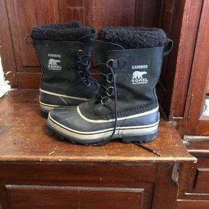 Men's Sorel 1964 PAC Nylon Snow Boots